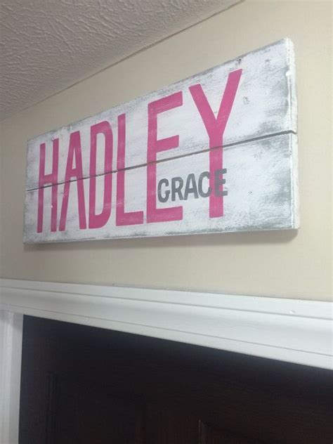 room name signs best 25 baby name signs ideas on baby nursery ideas for baby room decor for