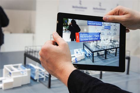 augmented reality how augmented reality applications changing the future of