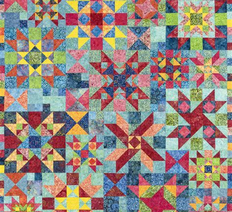 Designer Quilt Patterns by Designs By J Original Quilt Patterns Fabrics