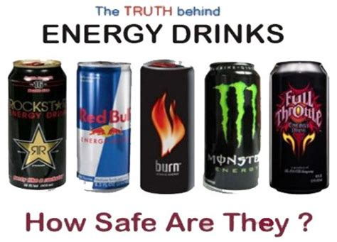 energy drink dangers dangers quotes like success