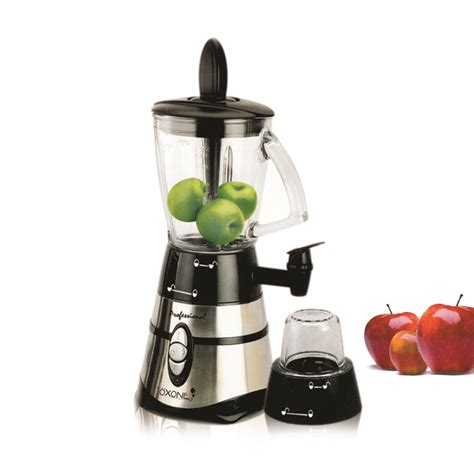 Oxone Ox 863 3in1 Blender perabotan rumah tangga juicer blender
