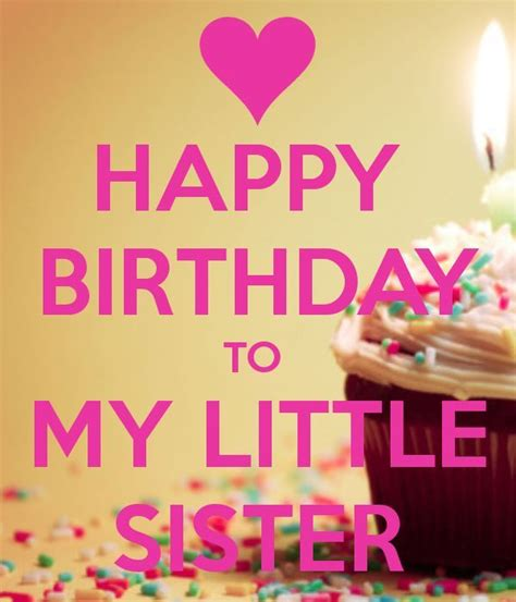 happy birthday images for my sister happy birthday to my little sister pictures photos and