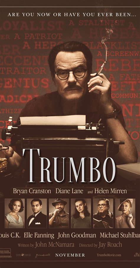 biography imdb list trumbo 2015 imdb