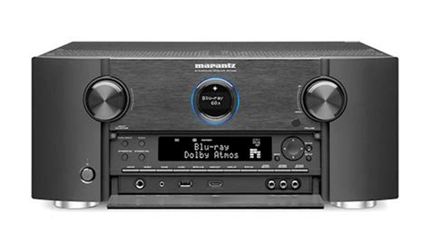 high  home theater receivers