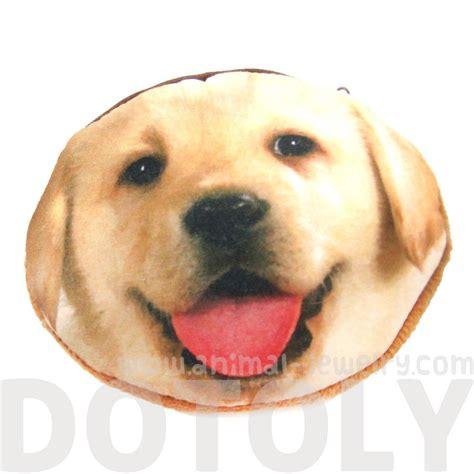golden retriever purse golden retriever puppy shaped soft fabric zipper coin purse make up bag