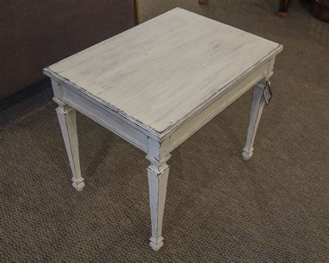 shabby chic end tables shabby chic end table home furniture consignment