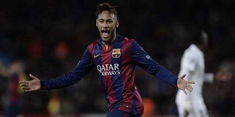 neymar biography in english barcelona to give neymar new lease of life marca com