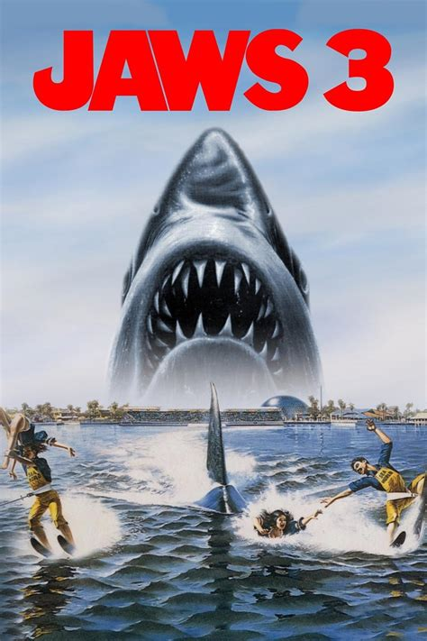 themes in the book jaws jaws 3 movie night pinterest movie movie tv and horror