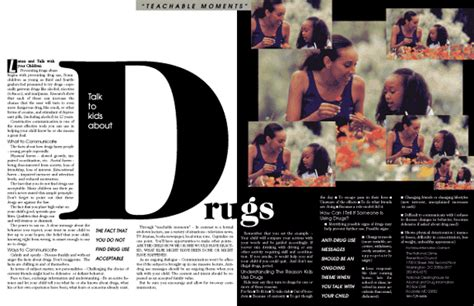 design magazine articles opus 1 design drugs article layout 2 big version