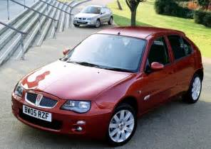 Rover 25 review and photos