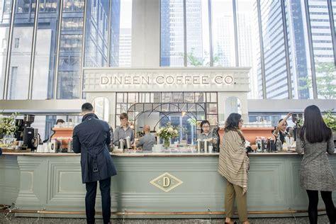 Dineen Coffee (Commerce Court)   blogTO   Toronto