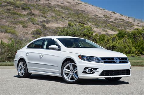2017 volkswagen cc reviews and rating motor trend