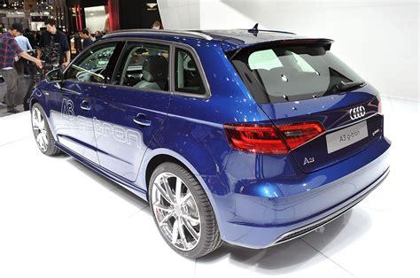 Audi Gtron by Audi A3 Gtron 3 Lista De Carros