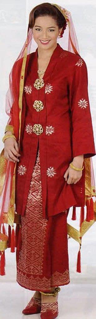 pattern baju songket 34 best images about kebaya baju panjang songket on