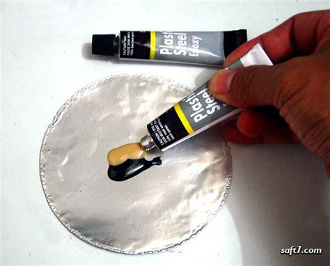 Lem Dextone Epoxy 5 Menit Putih Dan Hitam automotive tips ummicucu s
