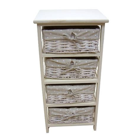 Basket Chest Of Drawers by Basket Chest Of Drawers