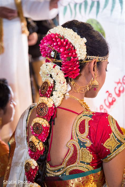 Wedding Hairstyles South Indian Brides by South Indian Hairstyle In Chicago Il South Indian