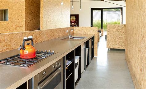 Eclectic Kitchens   Homebuilding & Renovating