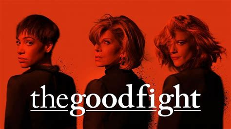 good fight the good fight first week review quot giver her two weeks quot