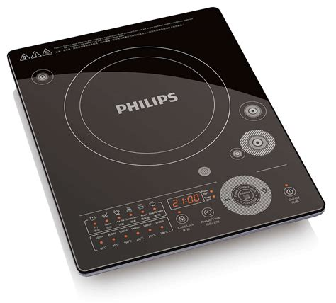 induction cooking induction cooker hd4991 52 philips