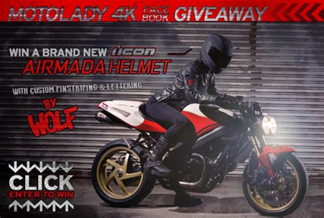 Facebook Giveaways Rules - moto lady