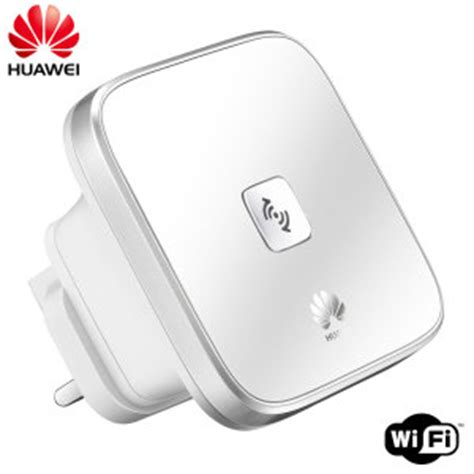 Huawei Ws320 Wifi Repeater huawei ws320 wifi repeater booster white
