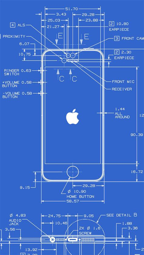 iphone blueprint wallpaper ios 7 iphone 5 wallpaper