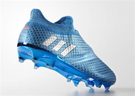 messi 16 pureagility 2016 blue boots fg speed of light pack