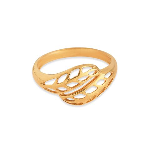pictures of gold ring tanishq gold jewellery ring designs with price www