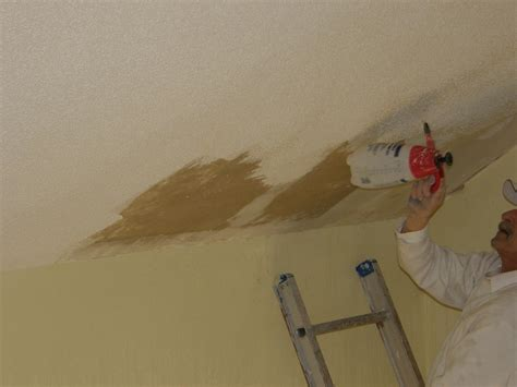 popcorn removal popcorn ceiling removal 2 ways to remove popcorn ceilings easy diy popcorn ceiling removal