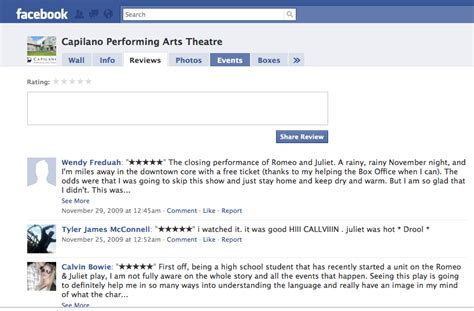 Add Review by How To Add A Quot Review Quot Tab To Your Fb Page Rebeccacoleman