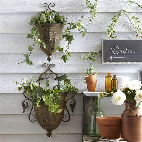 fioriere da parete fioriere da giardino vasi e fioriere scegliere tra i