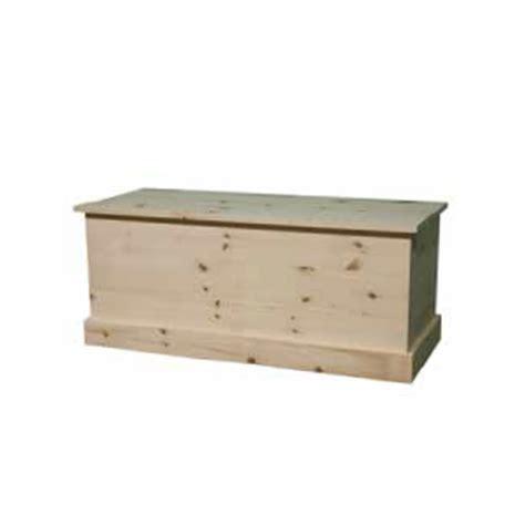 cottage blanket box lloyd s mennonite furniture gallery