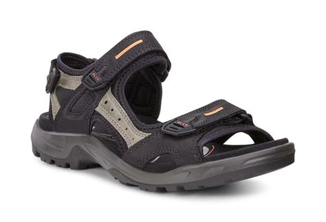 Sandal Vincci Vi20165599 Black Original Sale ecco mens yucatan sandal s outdoor sandals ecco shoes
