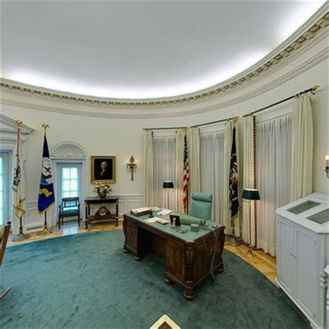 oval office 360 lbj oval office