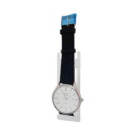 Jam Tangan Kulit Casual Fortuner harga alexandre christie 1430958 analog tali kulit jam