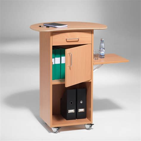 schrank mit tisch mobiler tisch mit schrank und klapptisch aj produkte