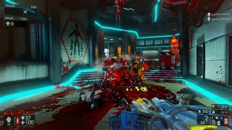 killing floor 2 endless mode beta 1 youtube