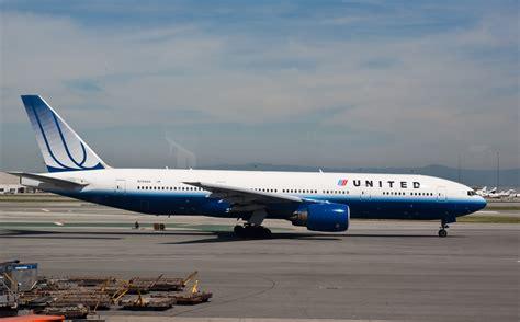 united baggage international united airlines 777 200er www pixshark com images