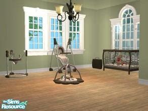 sims 2 baby swing sims 2 downloads baby swing