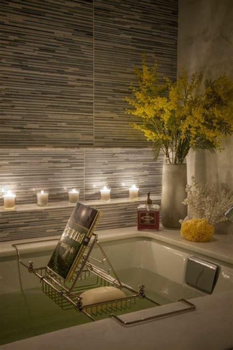 baignoire deco quelle couleur salle de bain choisir 52 astuces en photos