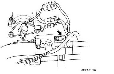 2002 Kia Sedona Thermostat Replacement 2002 Kia Spectra Coolant Sensor Replacement Engine
