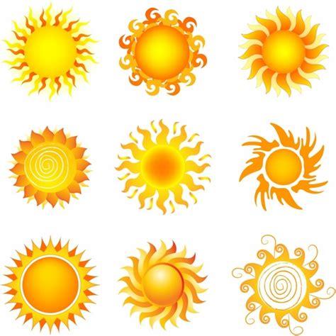 Morning Sun Mini Brush Motif sun free vector 1 764 free vector for