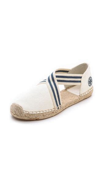 Sepatu Flat Sepatu Flat Ivory 816 10 Grey burch espadrilles ivory newport navy ivory via mylusciouslife