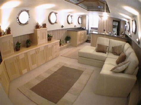 Barging Co Uk New Build Barges For Sale Houseboats