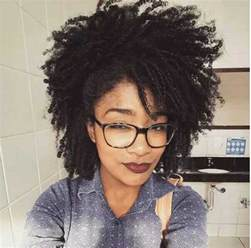 afro hairstyles 25 short curly afro hairstyles pinkous