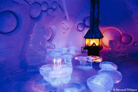 hotel de glace 10 cool ice bars where you can chill in the summer heat