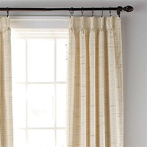 jcpenney pinch pleated drapes pinch pleat curtains home windows and drapery panels on