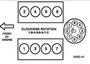 dodge 440 firing order diagram pictures to pin on