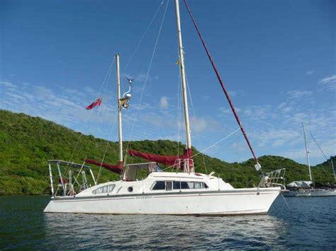 catamaran solaris 42 a vendre solaris 42 ketch catamaran for sale by owner solaris 42